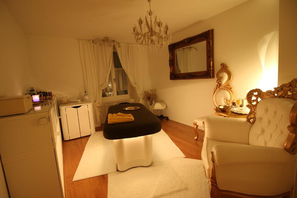 Medizinische Massage Luzern